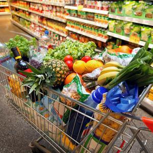 Магазины продуктов Турков