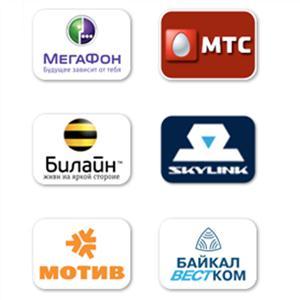 Операторы сотовой связи Турков