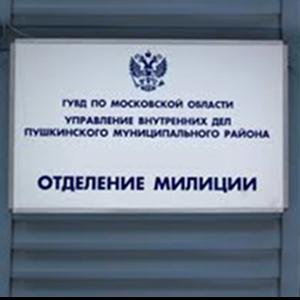 Отделения полиции Турков
