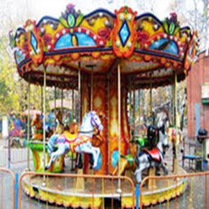Парки культуры и отдыха Турков