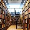 Библиотеки в Турках