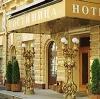 Гостиницы в Турках