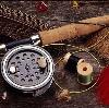 Охотничьи и рыболовные магазины в Турках
