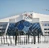 Спортивные комплексы в Турках