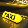Такси в Турках