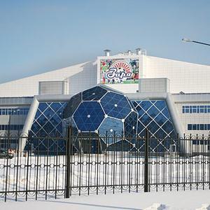 Спортивные комплексы Турков