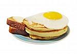 ИП Бурмистрова кафе Кафешка - иконка «завтрак» в Турках